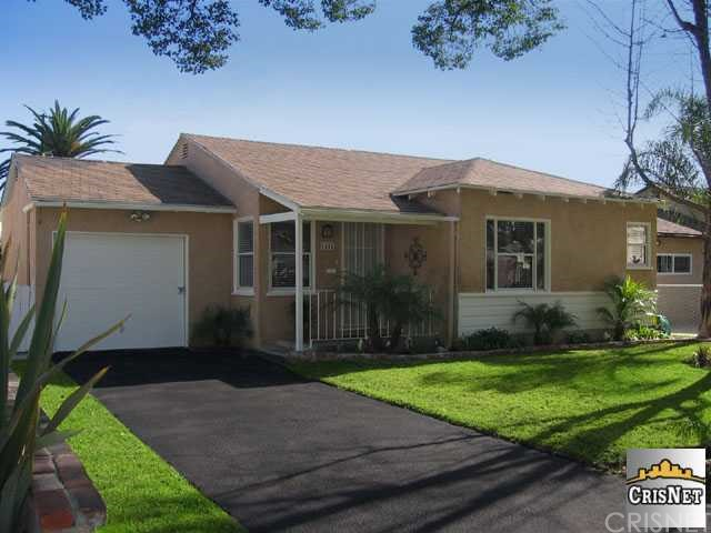 1418 MAPLE Street Burbank CA 91505