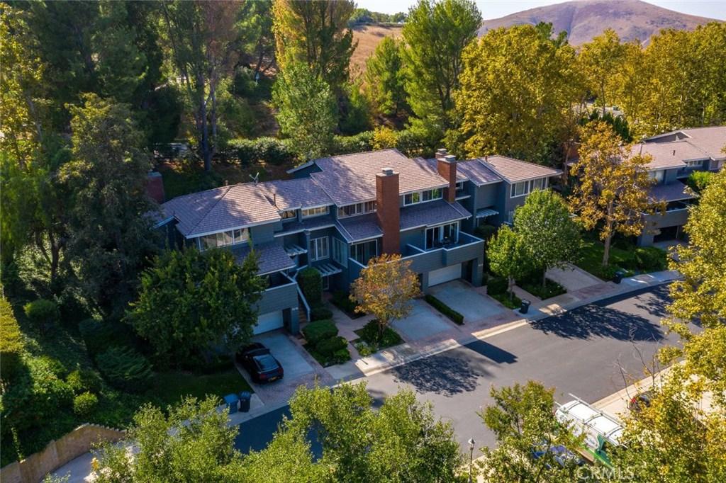 1519 N View Drive, Westlake Village, CA 91362