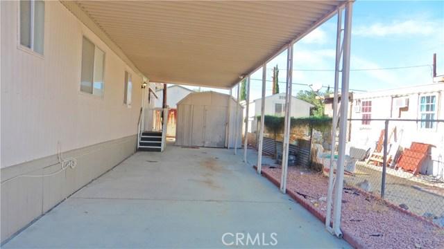 Residential for Sale at 15217 Eucalyptus Street 15217 Eucalyptus Street Cabazon, California 92230 United States