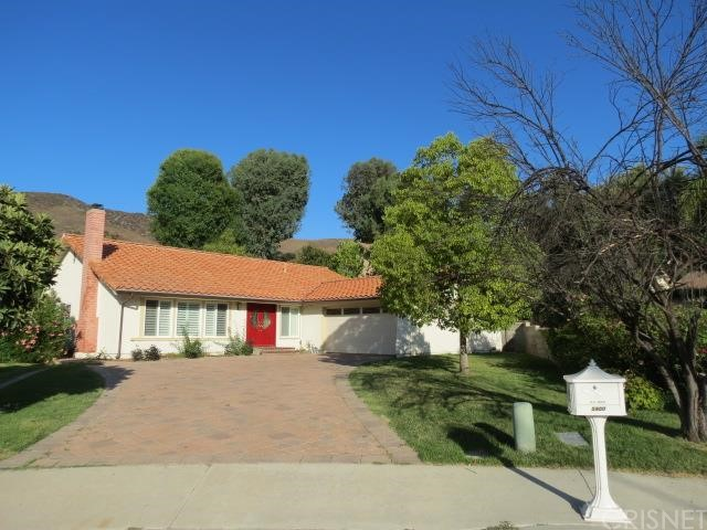Property for sale at 5904 Misty Court, Agoura Hills,  CA 91301
