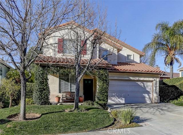 23315 Timberlane Drive  Valencia CA 91354