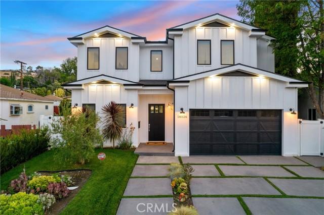 Photo of 18026 Valley Vista Boulevard, Encino, CA 91316