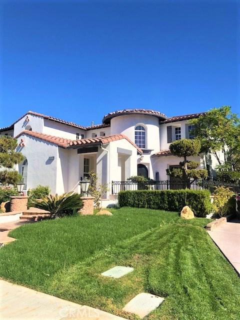 26853 Chaucer Place  Stevenson Ranch CA 91381