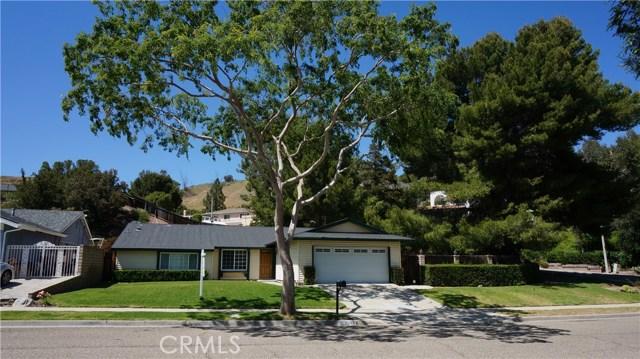 2255 Stoneman Street Simi Valley, CA 93065 - MLS #: SR18128868