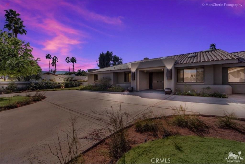 Photo of 701 IRIS Lane, Rancho Mirage, CA 92270