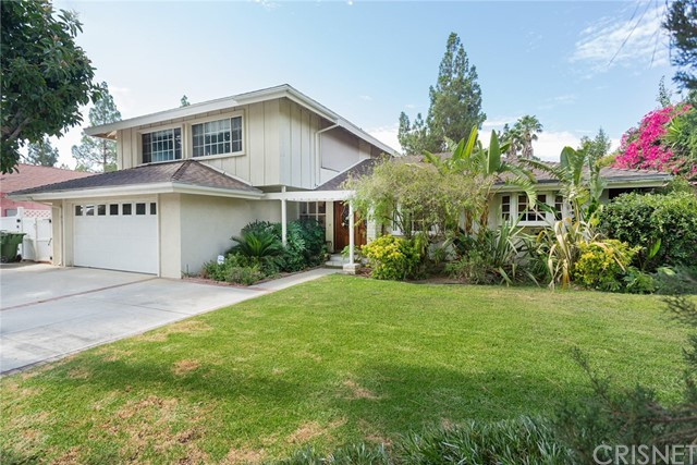 19072 Los Alimos Street Porter Ranch, CA 91326 is listed for sale as MLS Listing SR17189414