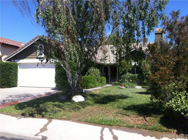 22741 Derby Place Saugus, CA 91350 - MLS #: SR17132407