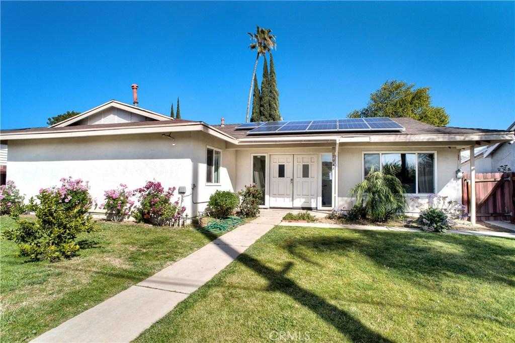 Photo of 7948 Fallbrook Avenue, West Hills, CA 91304