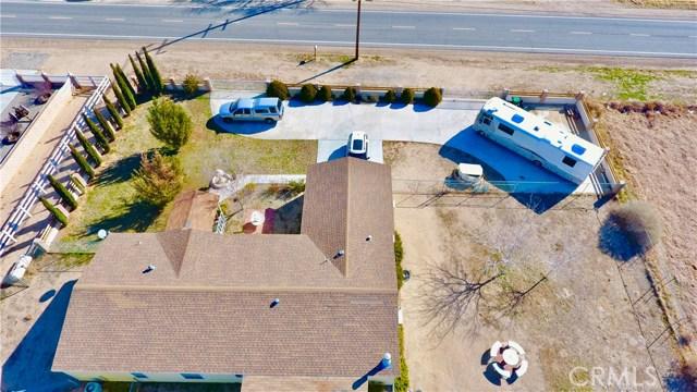 48243 W 90th Street Lancaster, CA 93536 - MLS #: SR18040343