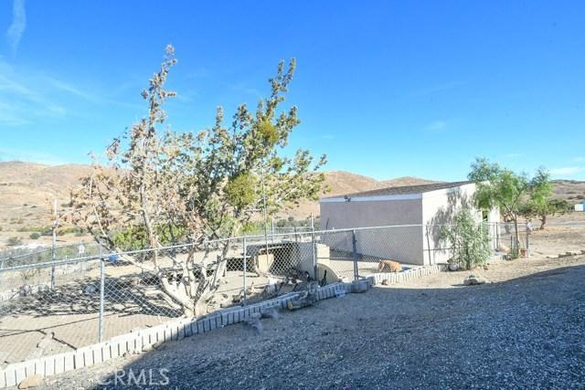 1810 E Soledad Pass Road Palmdale, CA 93550 - MLS #: SR17197330
