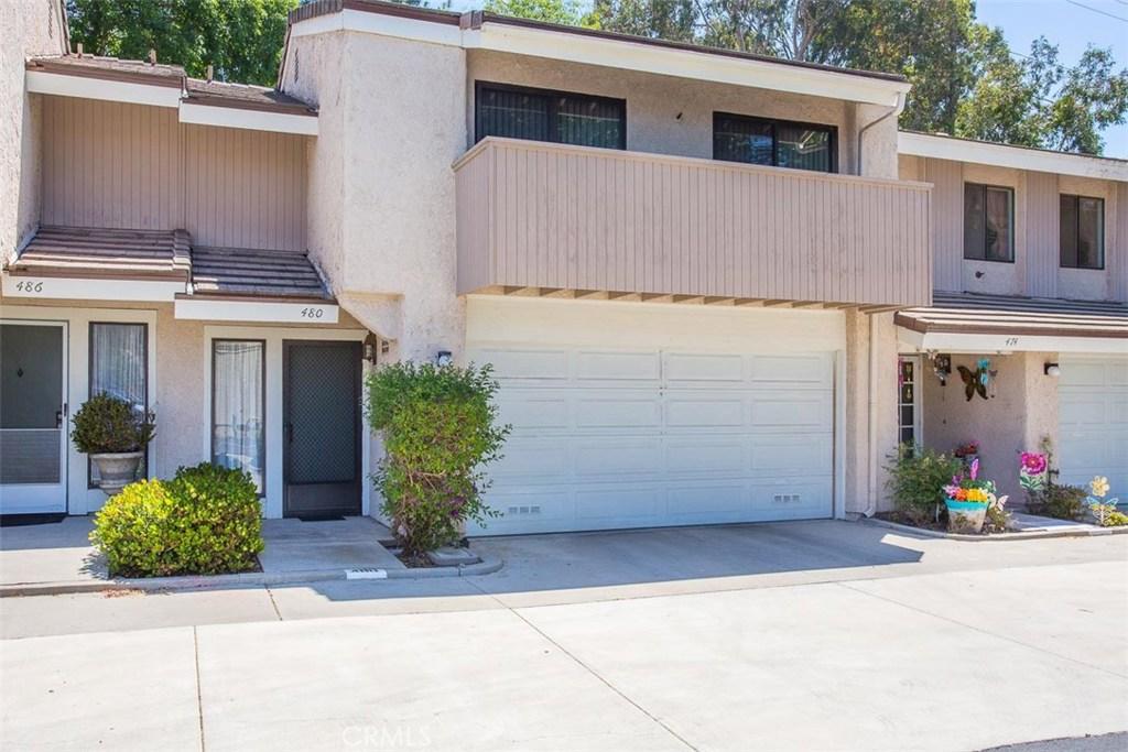480 Artisan Road, Newbury Park, CA 91320