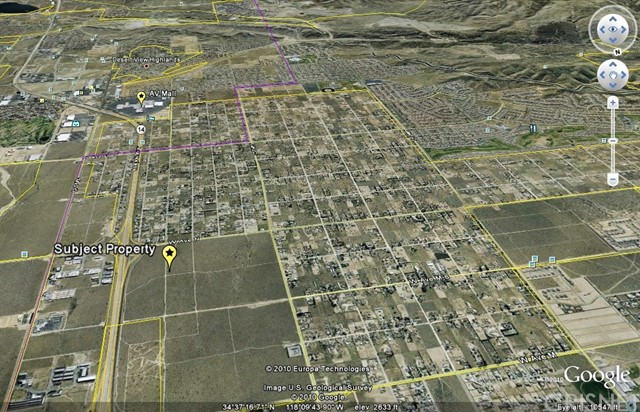 Palmdale Homes For Sale