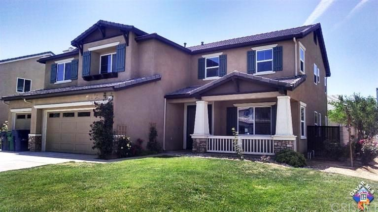 Property for sale at 6118 RYANS PLACE, Lancaster,  CA 93536