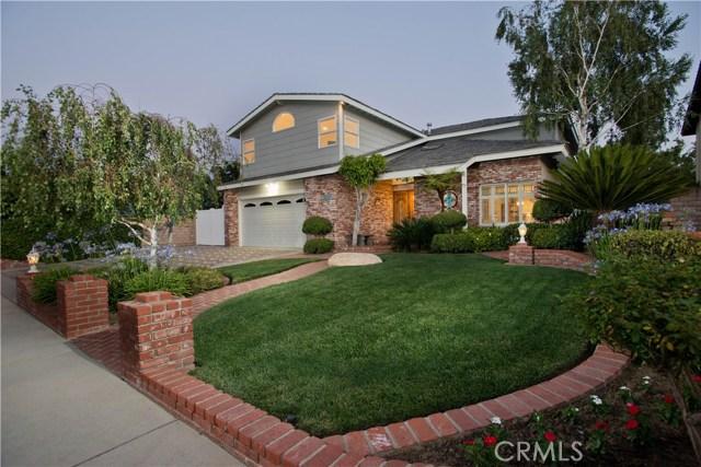 20616 Mayall Street, Chatsworth, CA 91311