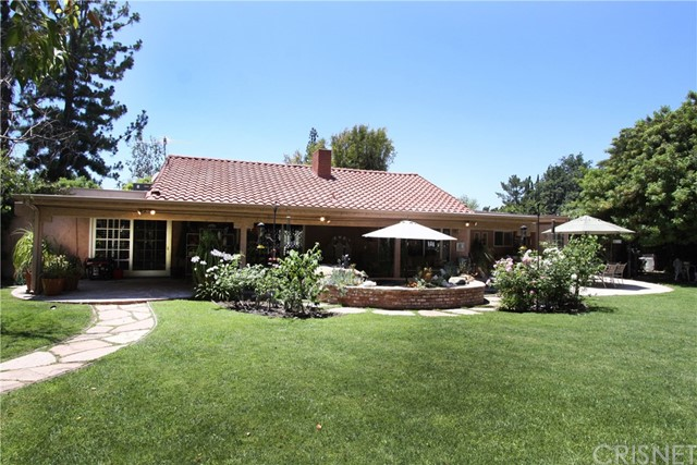 9828 Bothwell Road Northridge, CA 91324 - MLS #: SR17140270