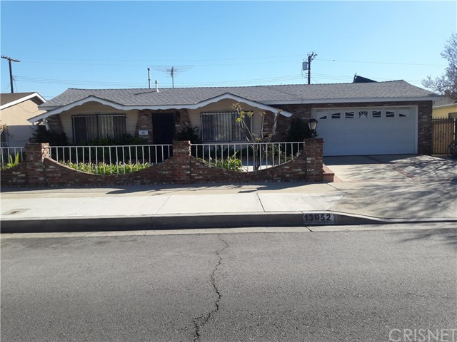 13952 Carl St, Arleta, CA 91331 Photo