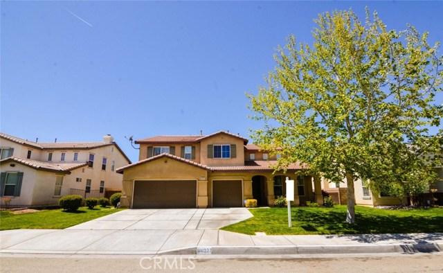44037 Catsue Place Lancaster, CA 93536 - MLS #: SR18090362