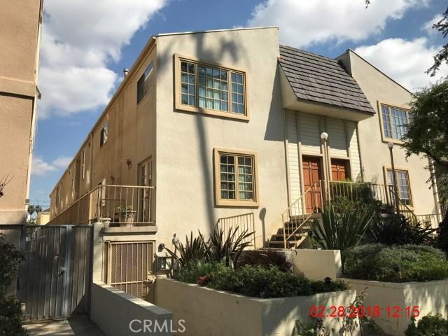 943 12th Street 4  Santa Monica CA 90403