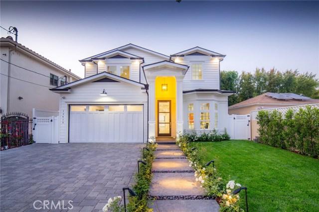12415 Huston Street Valley Village, CA 91607 - MLS #: SR18140062