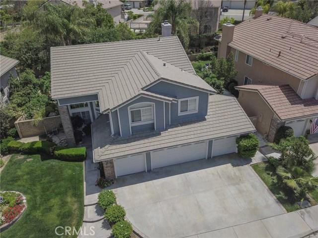 27588 Cunningham Drive Valencia, CA 91354 - MLS #: SR18111778