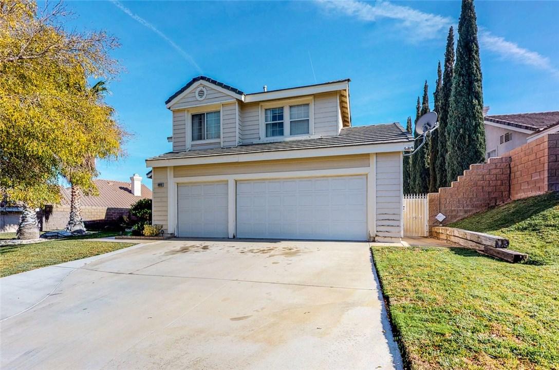 40918 Riverock Lane Palmdale, CA 93551 - MLS #: SR17272670