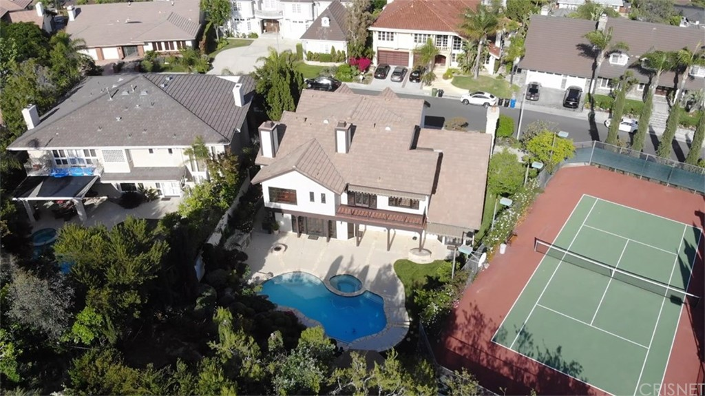 6023 WOODLAND VIEW Drive, Woodland Hills, CA 91367