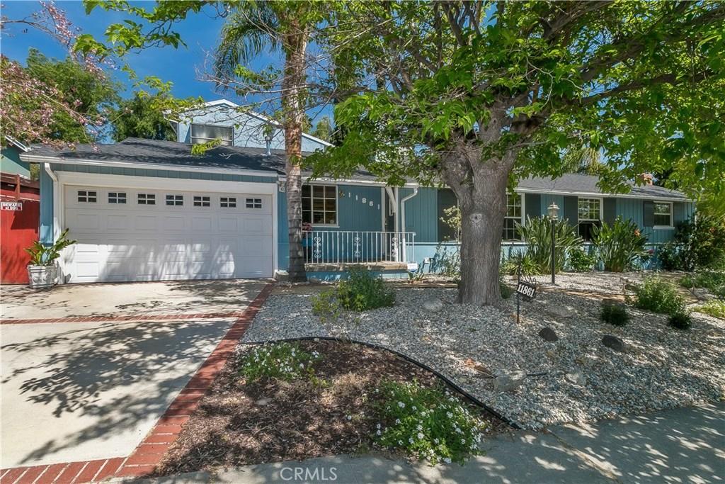 11861 TIARA Street, North Hollywood, CA 91607