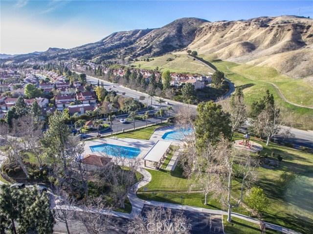 19744 Crystal Ridge Lane Porter Ranch, CA 91326 - MLS #: SR18055435