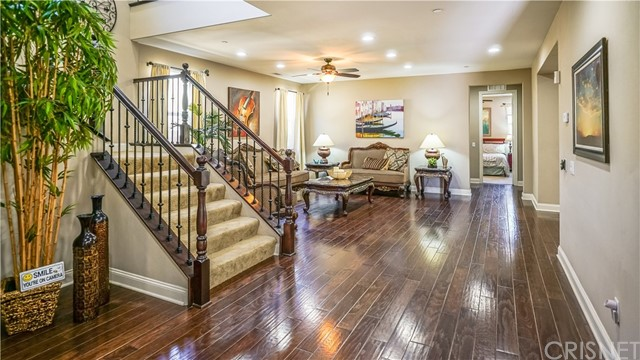 Photo of 19229 Bension Drive, Saugus, CA 91350