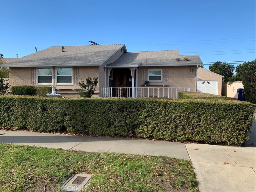 10505 Langdon Avenue, Mission Hills San Fer, CA 91345
