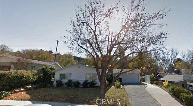 22536 Los Rogues Drive, Saugus CA 91350