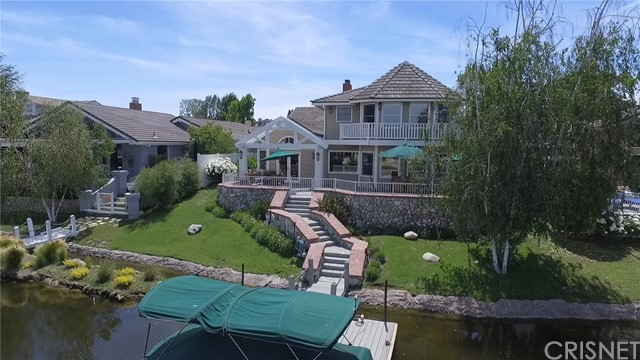Single Family Home for Sale at 3919 Freshwind Circle Westlake Village, California 91361 United States