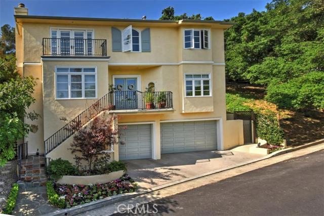 14616 Lacota Place, Sherman Oaks CA 91403