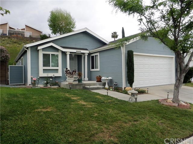 20219 Edgewater Canyon Country, CA 91351 - MLS #: SR18100881