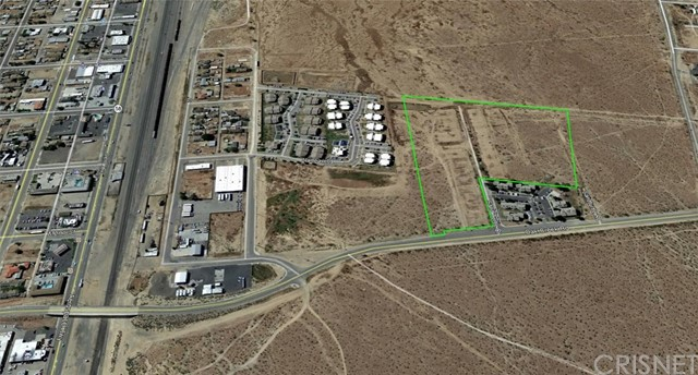 2800 Oak Creek Road Mojave, CA 93501 - MLS #: SR17234972