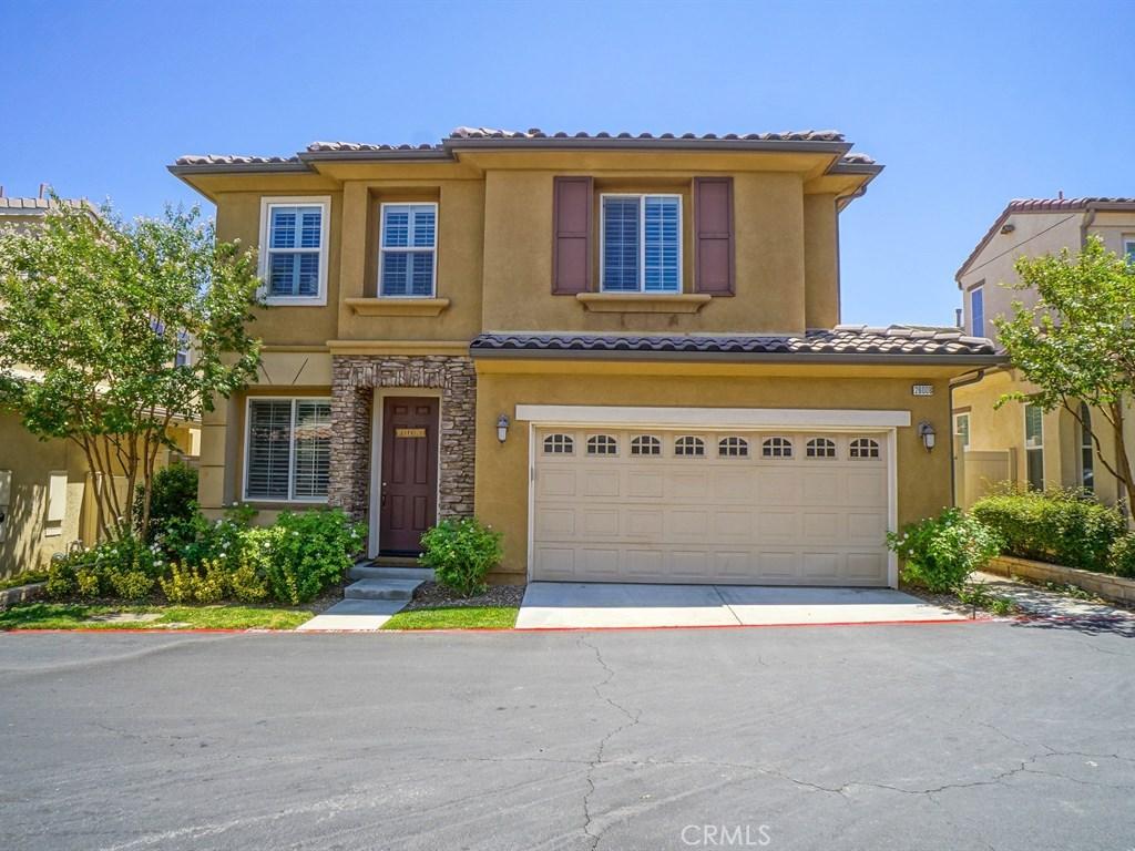 26008 NIRVANA Lane, Newhall, CA 91350