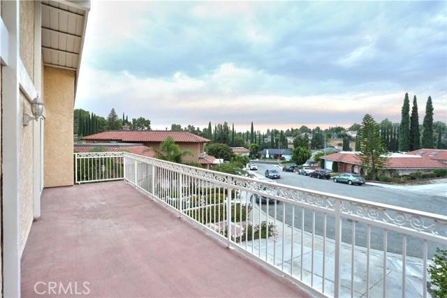 12524 Aristo Place Granada Hills, CA 91344 - MLS #: SR17195840