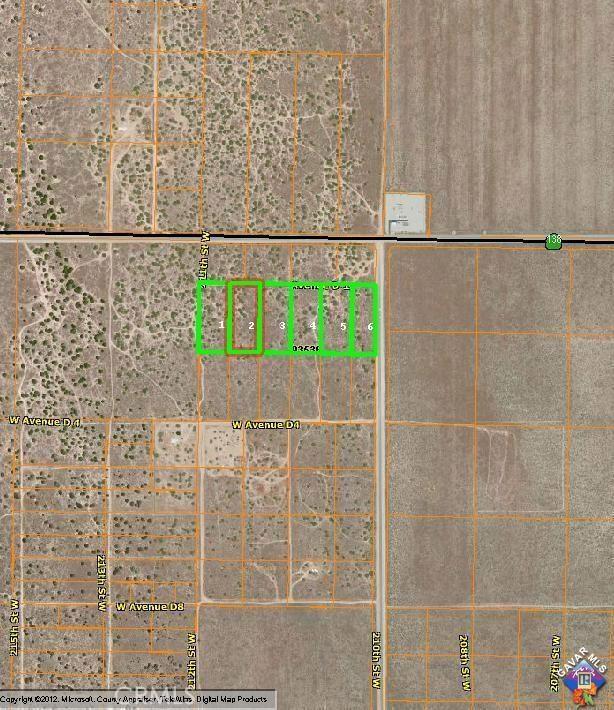 21200 Vac-Cor 212 Stw-Ave D1, Lancaster, CA, 93536