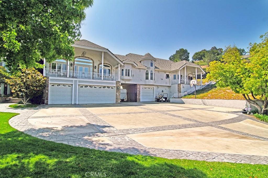 Photo of 24540 DESERT AVENUE, Newhall, CA 91321