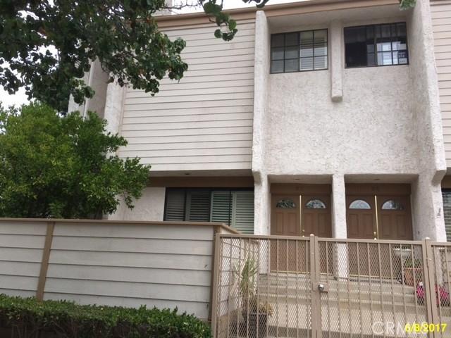 21025 LEMARSH Street B7, Chatsworth, CA 91311
