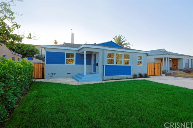 6019 Carpenter Avenue, North Hollywood, CA 91606