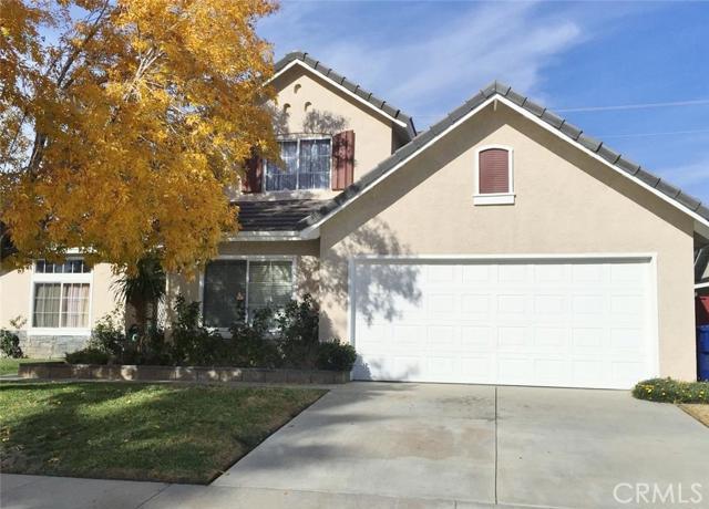 2747 Sandstone Court Palmdale CA  93551