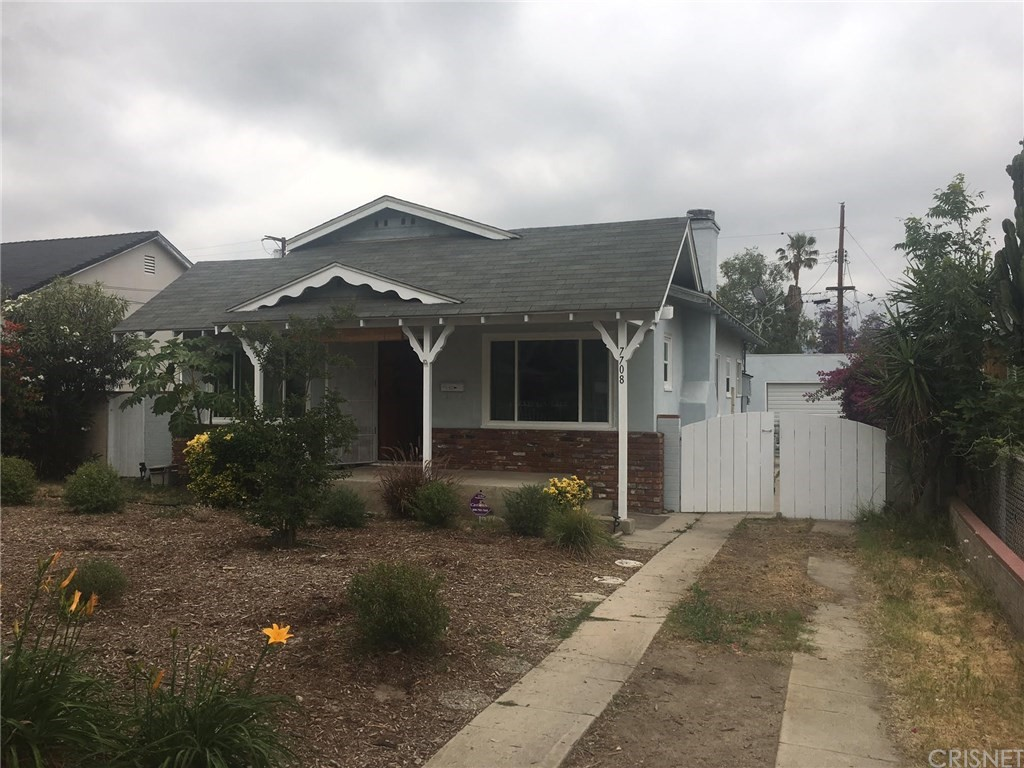 Property for sale at 7708 Ben Avenue, North Hollywood,  CA 91605