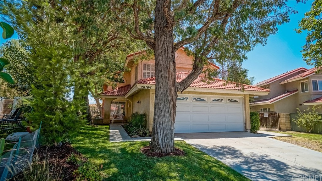 Property for sale at 28104 Wildwind Road, Canyon Country,  CA 91351