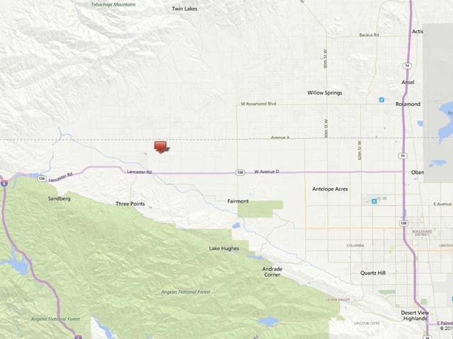 237 W B-4 Avenue Fairmont, CA 93536 - MLS #: SR18058353