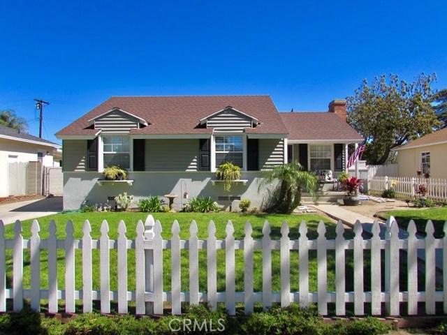 Single Family Home for Sale at 7728 Wish Avenue Lake Balboa, California 91406 United States