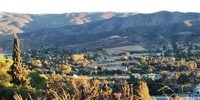 Single Family for Sale at 0 Vac/Vic 90 Stw/Ave N8 Leona Valley, California 93551 United States