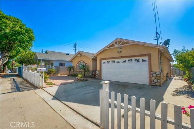 1410 Celis Street San Fernando, CA 91340 - MLS #: SR18243836