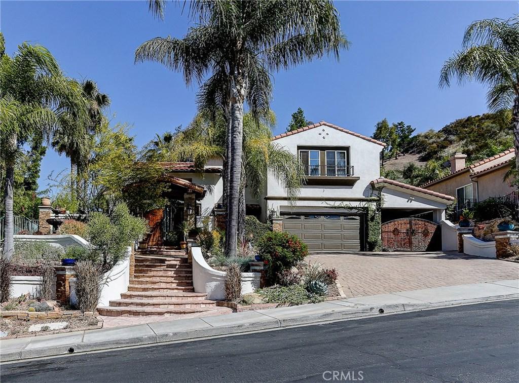Photo of 25214 SUMMERHILL LANE, Stevenson Ranch, CA 91381