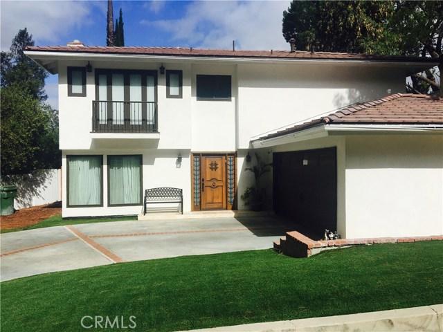 22655 Cavalier Street  Woodland Hills CA 91364